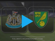 Newcastle United 6:2 Norwich City