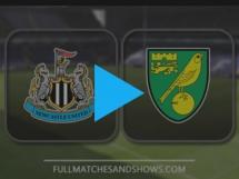 Newcastle United - Norwich City