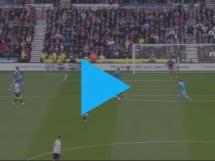 Derby County 4:2 Wolverhampton