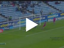 Getafe CF 4:0 Las Palmas