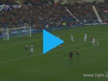 West Bromwich Albion - Arsenal Londyn 2:1