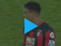 Swansea City 2:2 AFC Bournemouth