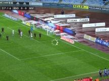 Real Sociedad - Sevilla FC 2:0