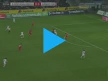 Borussia Monchengladbach - Hannover 96 2:1
