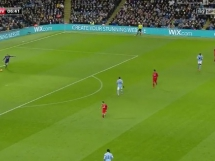 Manchester City 1:4 Liverpool