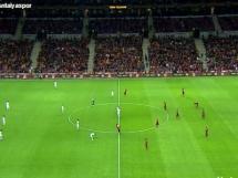 Galatasaray SK 3:3 Antalyaspor