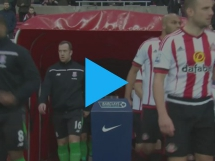 Sunderland 2:0 Stoke City