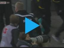 Paderborn 4:4 TSV 1860 Monachium