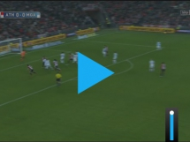 Athletic Bilbao 0:0 Malaga CF