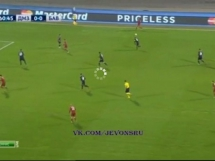 Dinamo Zagrzeb 0:2 Bayern Monachium