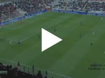 Rayo Vallecano 1:2 Malaga CF
