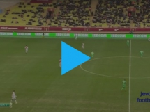 AS Monaco 1:0 Saint Etienne