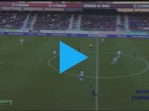 SD Eibar 1:1 Valencia CF