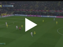 Villarreal CF 1:0 Real Madryt