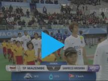 Mazembe 0:3 Sanfrecce Hiroszima