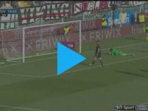 Carpi - Juventus Turyn