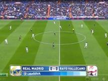 Real Madryt 10:2 Rayo Vallecano