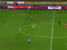 Hertha Berlin 2:0 FSV Mainz 05