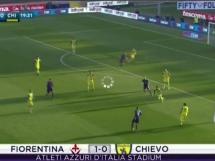 Fiorentina 2:0 Carpi