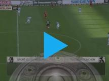 Freiburg 3:0 TSV 1860 Monachium