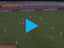 Real Sociedad 0:2 Villarreal CF