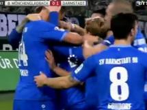 Borussia Monchengladbach - SV Darmstadt