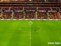 Galatasaray SK - Akhisar Belediye