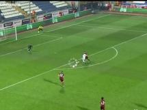 Kasimpasa 1:1 Trabzonspor