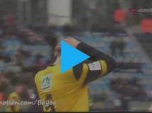 Wasquehal 0:1 PSG