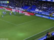 Deportivo La Coruna 1:2 Villarreal CF