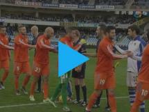 Real Sociedad 2:0 Valencia CF