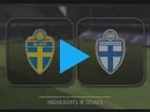 Finlandia 0:3 Szwecja