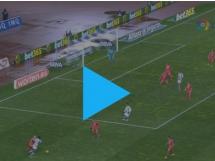 Real Sociedad 1:1 Deportivo La Coruna