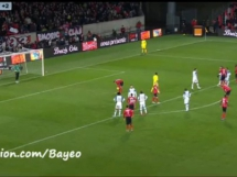 Guingamp 1:0 Bastia