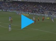 Queens Park Rangers 1:1 Wolverhampton