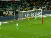 VfL Wolfsburg - FC Koln 1:1