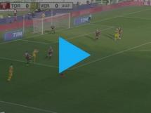 Torino 0:0 Verona
