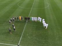FK Krasnodar 1:1 Lech Poznań