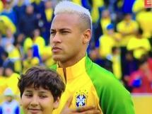 Ekwador 0:3 Brazylia