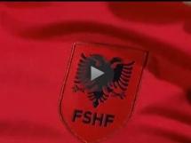 Albania 2:1 Macedonia
