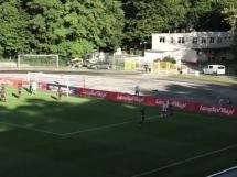 Polska U20 3:0 Niemcy U20