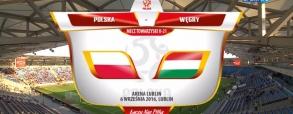 Polska U21 1:1 Węgry U21