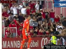 Real Mallorca 1:0 Reus Deportiu