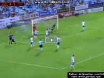 Real Saragossa 1:2 Real Valladolid