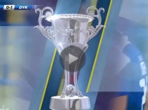 Szachtar Donieck 1:1 Dynamo Kijów