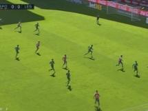 Sporting Gijon 2:1 Leganes