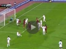 Rubin Kazan 2:1 Urał Jekaterynburg