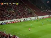 FSV Mainz 05 1:1 Saint Etienne