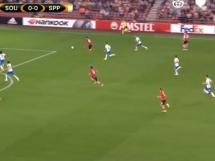 Southampton 3:0 Sparta Praga