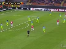 Inter Mediolan 0:2 Hapoel Be'er Szewa